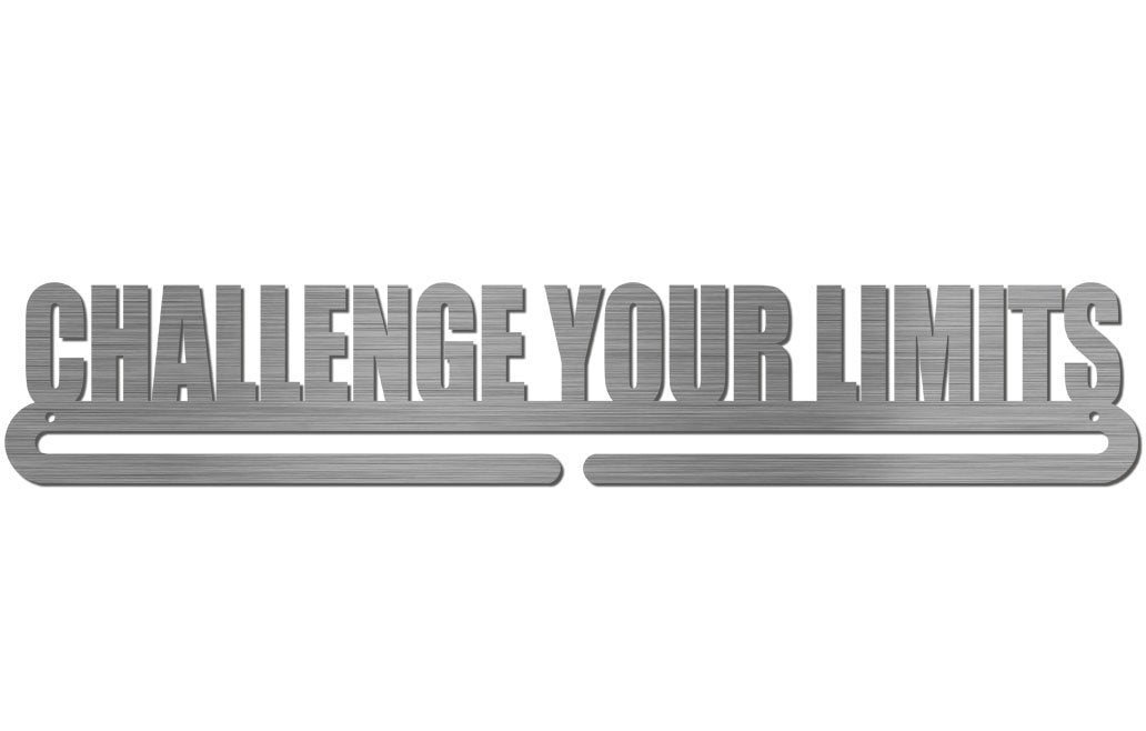 Medal Display Hanger - Challenge Your Limits™