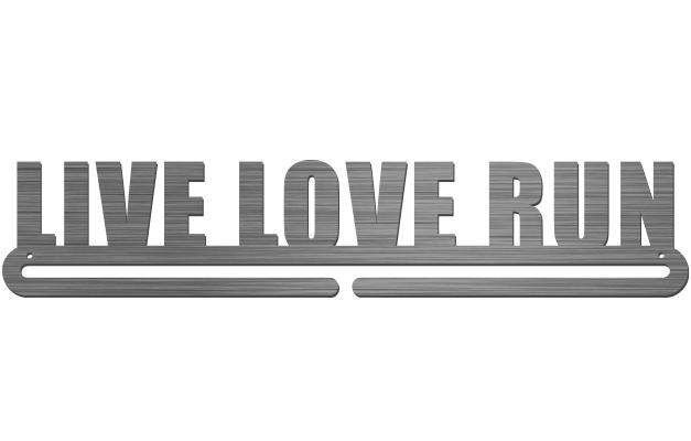 Medal Display Hanger - Live Love Run™