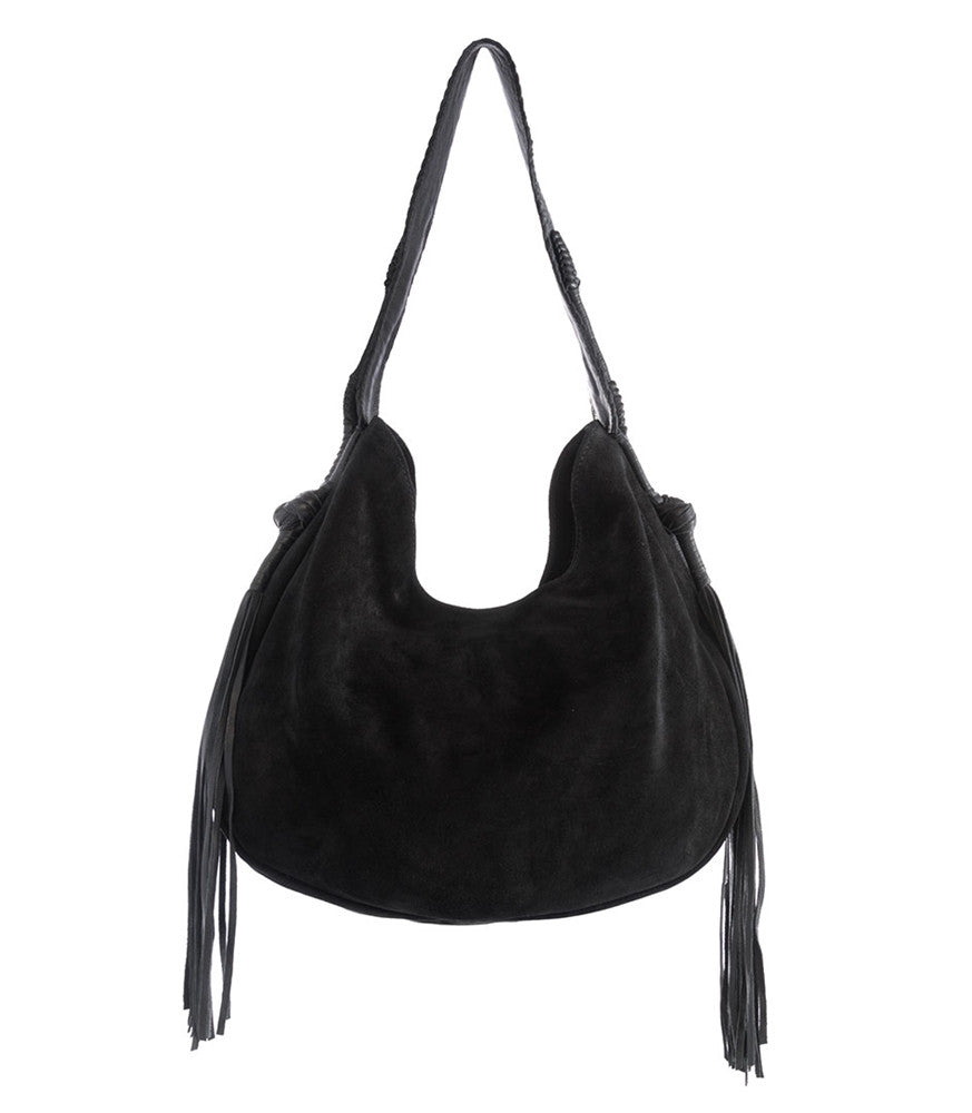 Shiraleah Black Mila Hobo