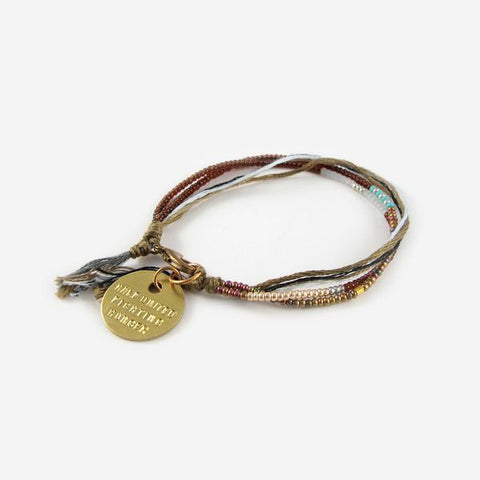 Half United The Mya Bracelet