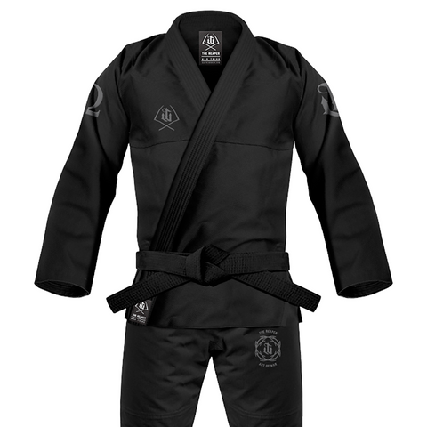 OSS Kimonos | New Era | Black