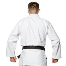 Load image into Gallery viewer, FUJI Single Weave Judo Gi White