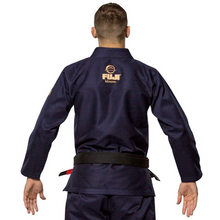 Load image into Gallery viewer, Fuji All Around BJJ Gi Navy
