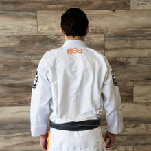 Load image into Gallery viewer, OSS Kimonos | New Era | White