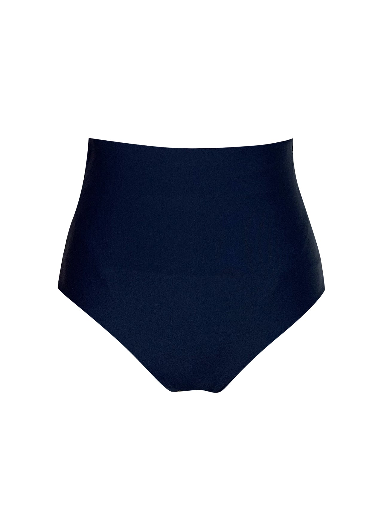 KUTA REVERSIBLE HIGH WAIST BOTTOM | OCEAN
