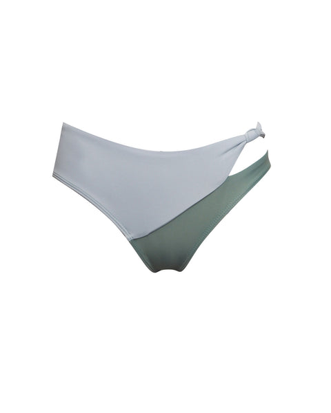 BONDI BOTTOM | GREY/GREEN