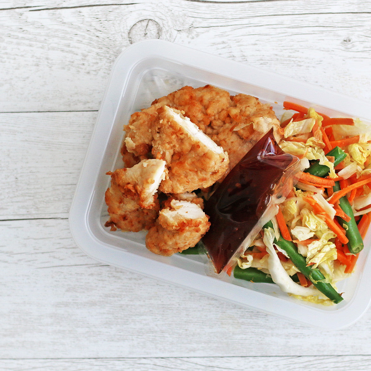 Lunch Food Delivery Canberra
