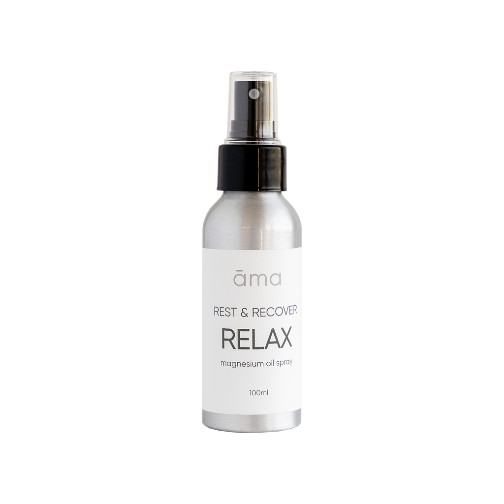 RELAX Magnesium Oil Spray