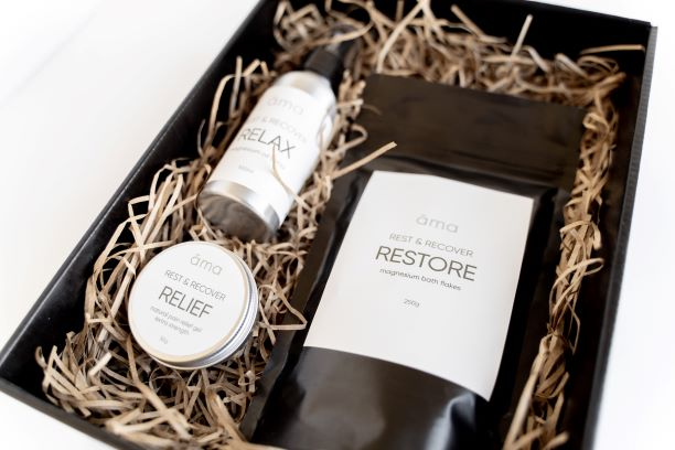 Rest & Recover Gift Set