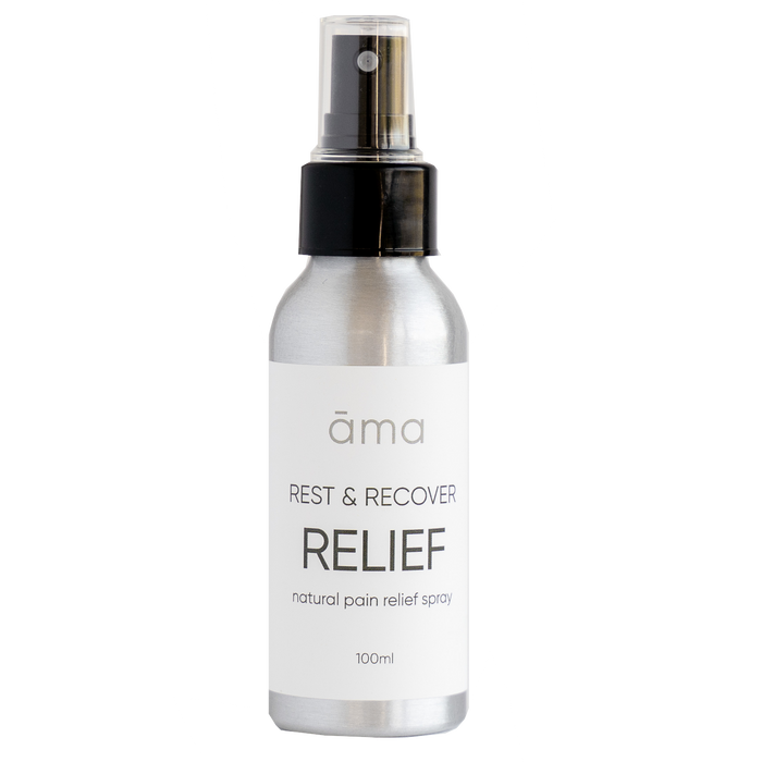 RELIEF Natural Pain Relief Spray