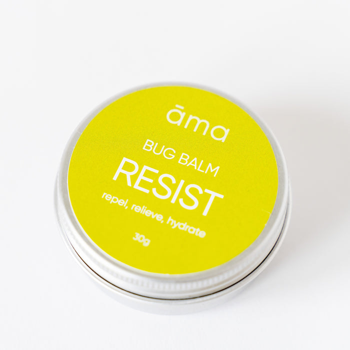 Natural Resist Bug Balm