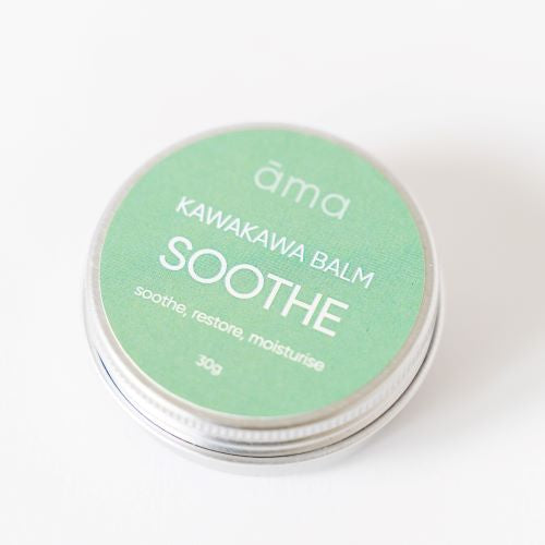 Kawakawa Balm with Hemp Seed Oil