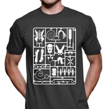 Assembly Required BDSM Kit Graphic Tee