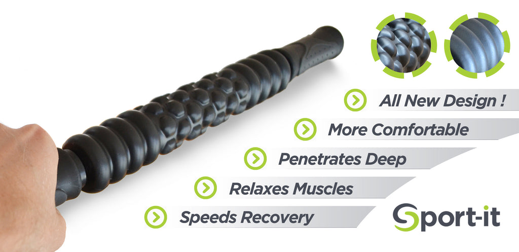 Massage Stick - Go Sport-it