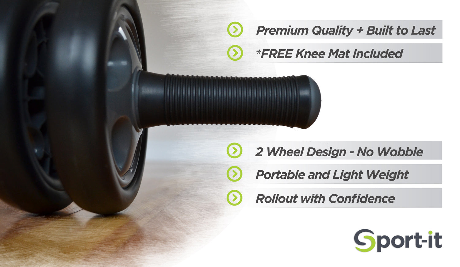 Ab Roller - Go Sport-it