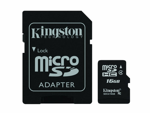 16GB Kingston