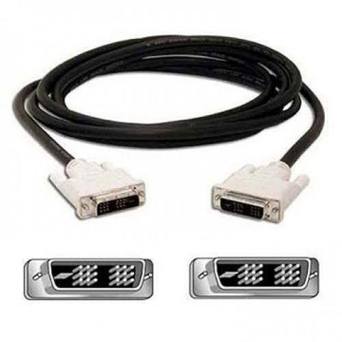 6Ft DVI Monitor Cable