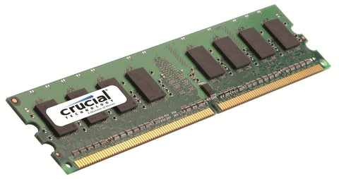 2GB DDR2 Desktop Memory