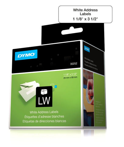 DYMO 30252 Labels