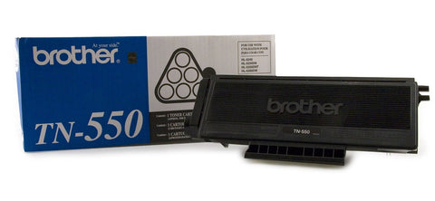 Brother TN-550