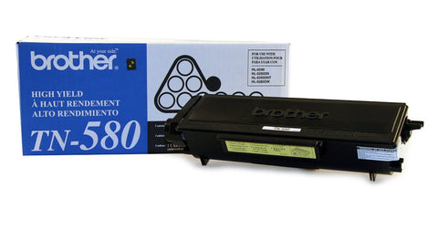Brother TN-580 High Yield