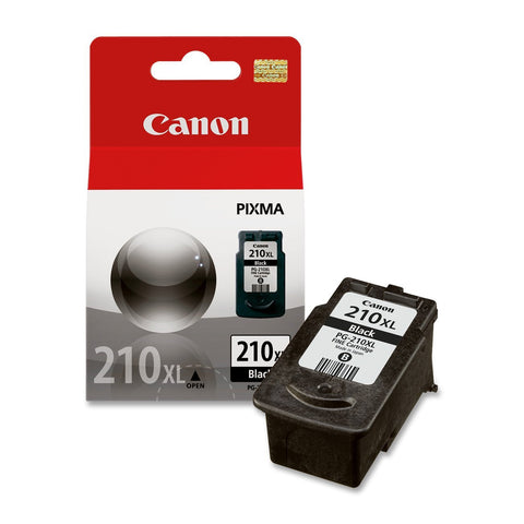 Canon PG-210 XL Black Ink Tank