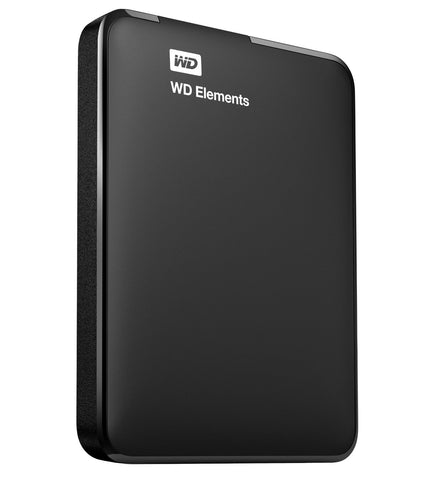 500GB USB 3.0 External Hard Drive