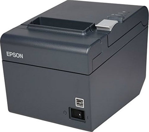 Epson TM-T20II Direct Thermal Printer Receipt Print