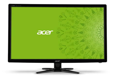 Acer 24-Inch Screen LED-Lit Monitor