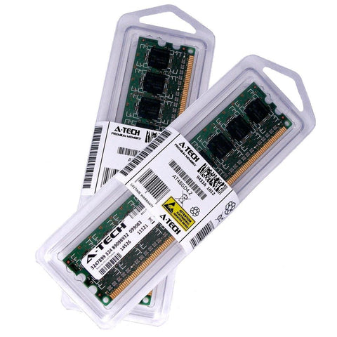 2GB DDR3 PC3-10600 DESKTOP Memory Module (240-pin DIMM, 1333MHz)