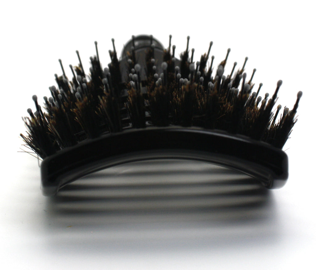 Vented Detangling Brush with Boar Hair