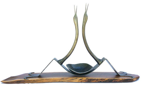 Steel Life Sculptures
