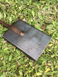 Hand Forged Wood Stove Ash Shovel