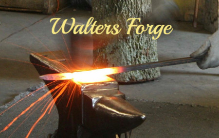 Walter's Forge