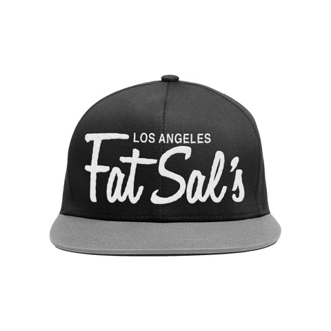 Los Angeles Fat Sal's Black/Grey/White