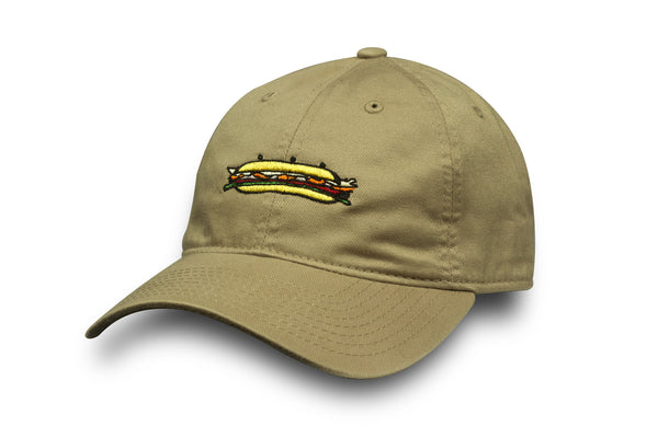 Sandwich Dad Hat