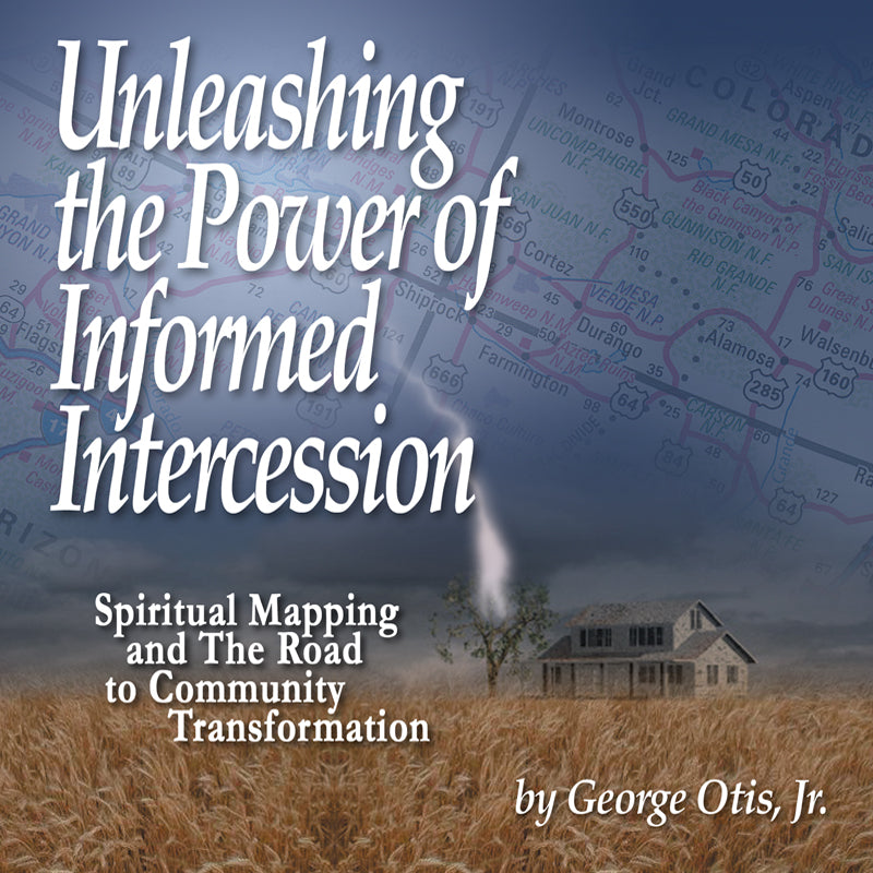 Unleashing the Power of Informed Intercession (Download)
