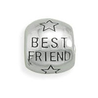 """Best Friend"" Charm"