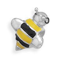 Bumble Bee Bead