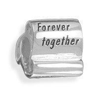 """Forever Together"" Bead"