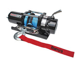 4.5XS 12V by Runva - All Winches - Runva - 1