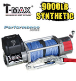 TMAEW9000 by T-Max - All Winches - T-Max - 2