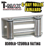 TMAEW9000 by T-Max - All Winches - T-Max - 6
