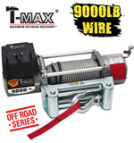 TMAEW9000 by T-Max - All Winches - T-Max - 1