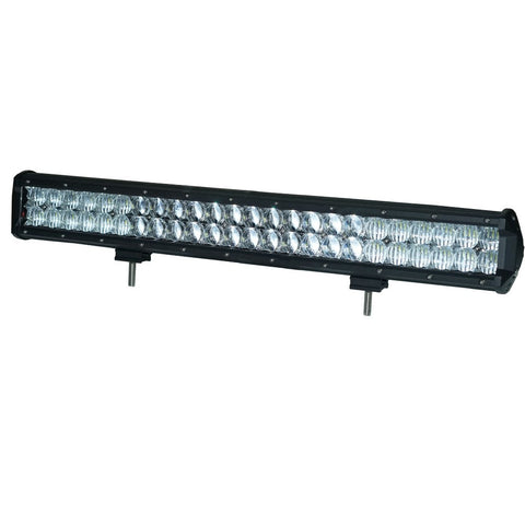 Osram 23inch 336W 5D Lens LED Light Bar Flood Spot Combo Work Lamp SUV ATV 4WD
