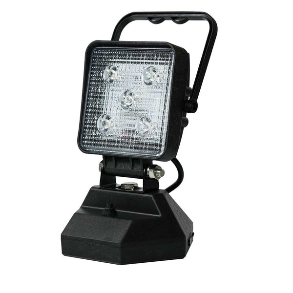 All Winches 15W Cree LED Handheld Work Light VOF-CM-6017
