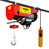 Giantz 1200W Electric Hoist Winch EH-15M-PA600A