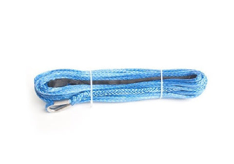 Winch Rope by Sherpa 4x4 - All Winches - Sherpa 4x4 - 1