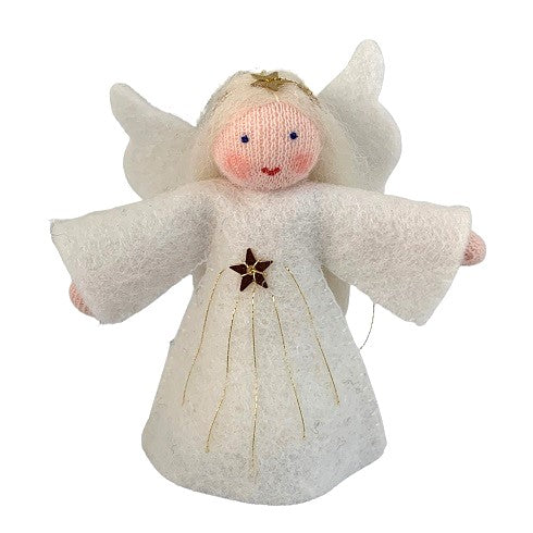 starlet flower fairy (hanging decoration) - fair