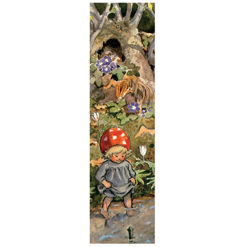 'children of forest' bookmark